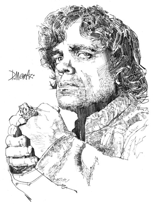 Happy Birthday to Peter Dinklage. born this day in 1969