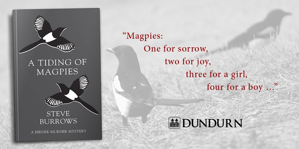 Dundurn On Twitter Put Your Magpie Knowledge To The Test