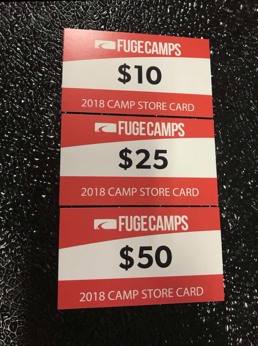 test Twitter Media - There is still time to pre-order FUGE store cards! Link below and in our story!   https://t.co/q5Rmlkh55I https://t.co/6RJd3ddHrj