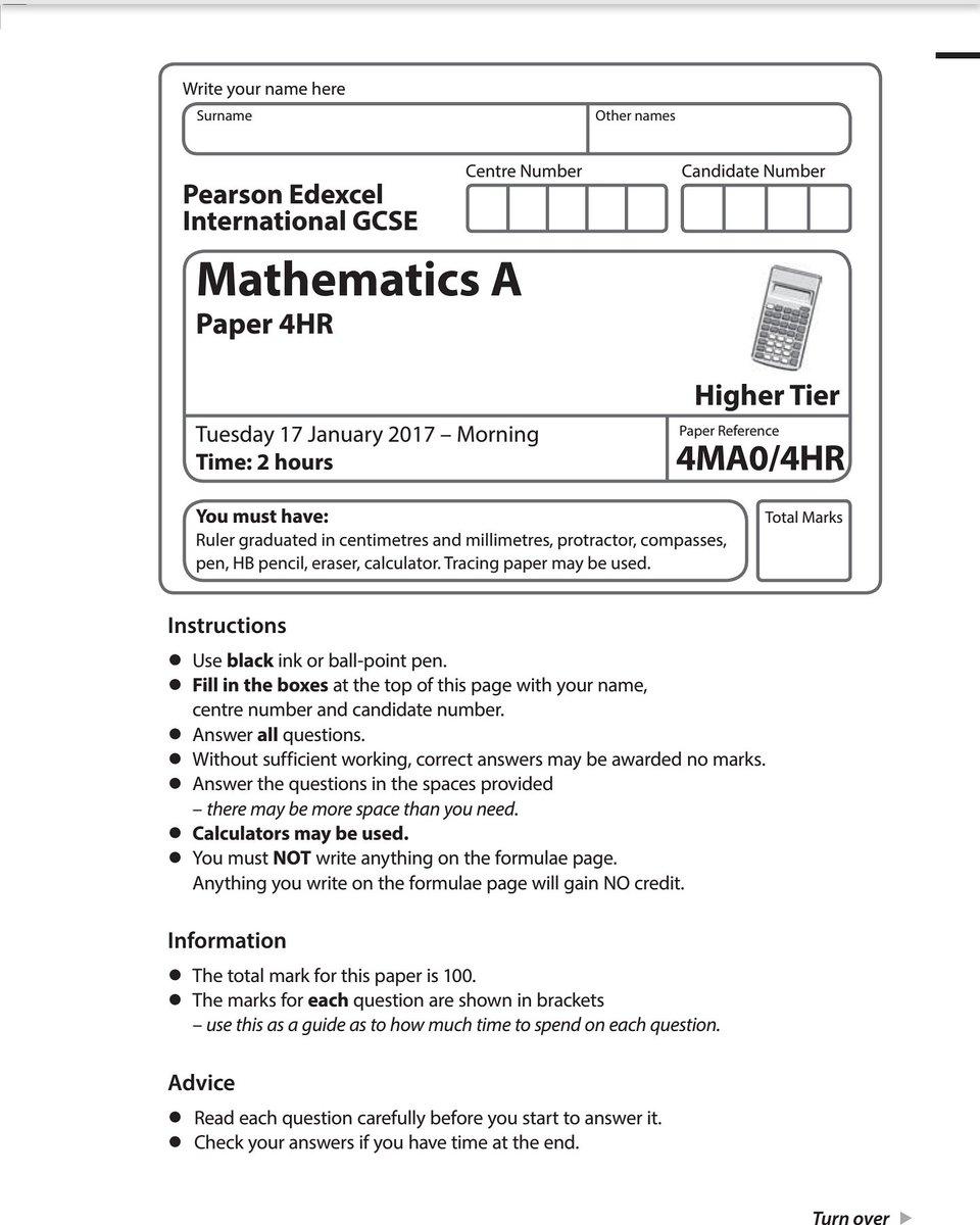 Maths Diaries on Twitter: