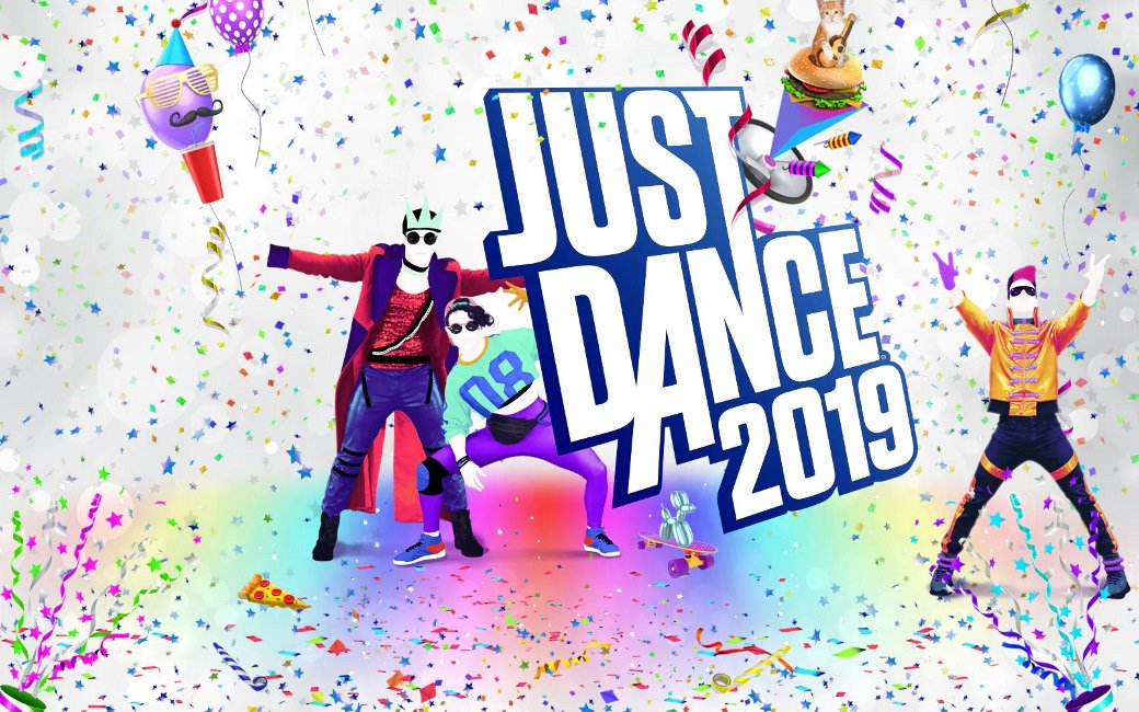 Just Dance 2019 announced | PlayStation 4 News at New Game Network