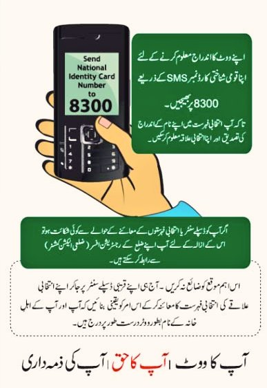 CNIC - Twitter Search