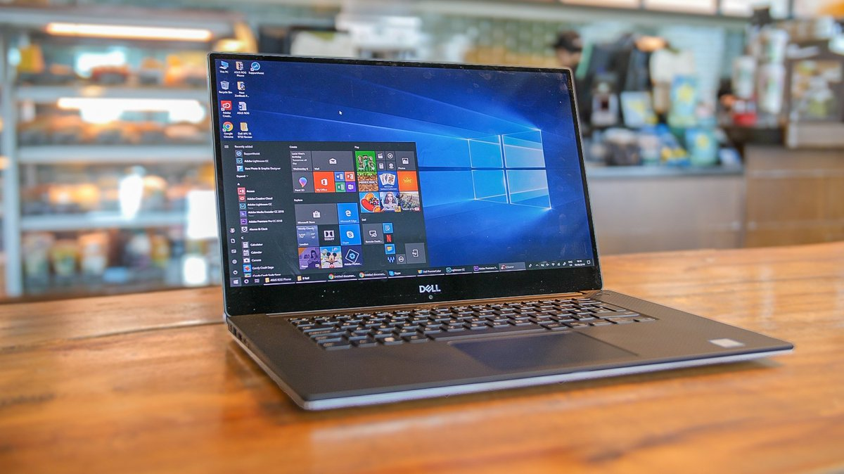 dellxps159570 hashtag on Twitter