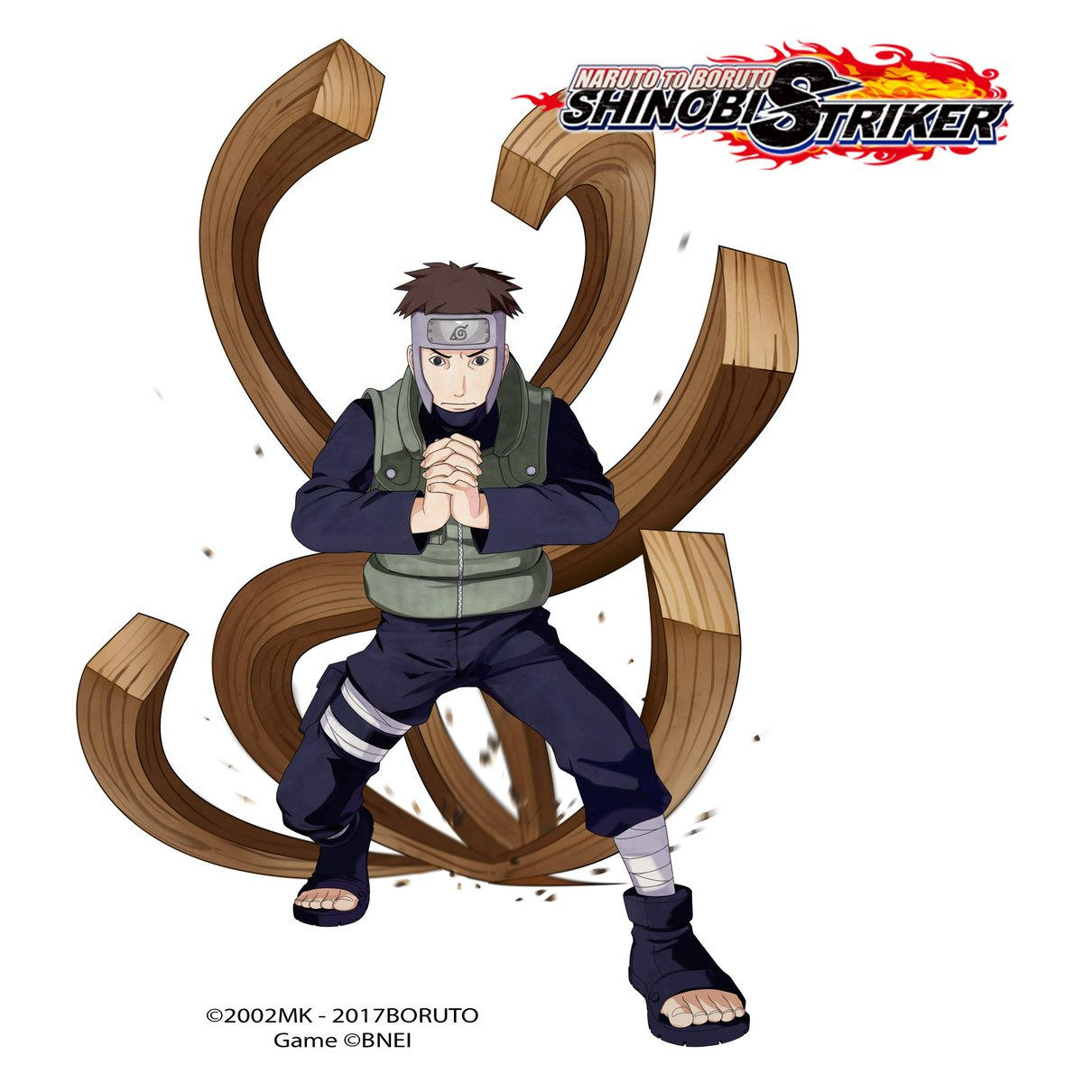 Naruto VideoGames on Twitter: