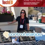 Kicked off TechED 2018 with a great event on Sunday. Thanks to our host Rockwell Automation.