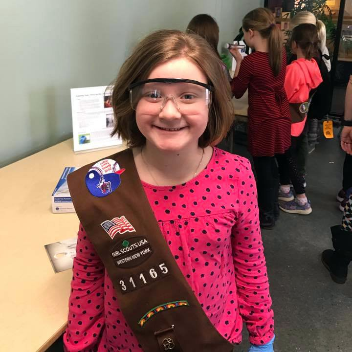 Rochester Museum Science Center On Twitter Do You Have A Brownie