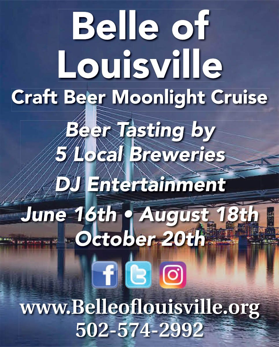 Join us for a craft beer cruise 6/16! belletickets.louisvilleky.gov/scripts/webret…