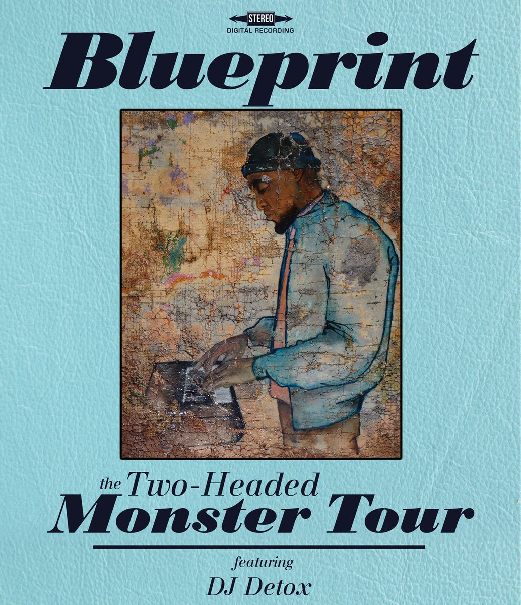 Blueprint on twitter baton rouge la tomorrow night i will be blueprint on twitter baton rouge la tomorrow night i will be bringing the two headed monster tour to your city for a show 524 studios malvernweather Image collections