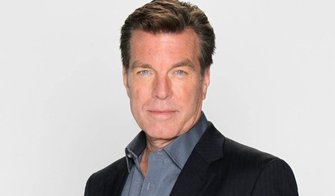 Happy birthday to this week s Peter Bergman (Jack)!