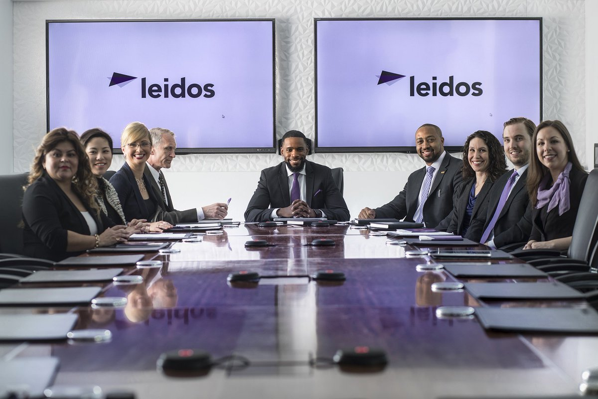 Leidos Picture