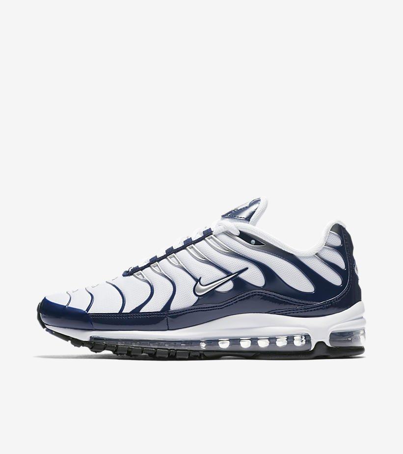ReleaseDate Nike Air Max 97