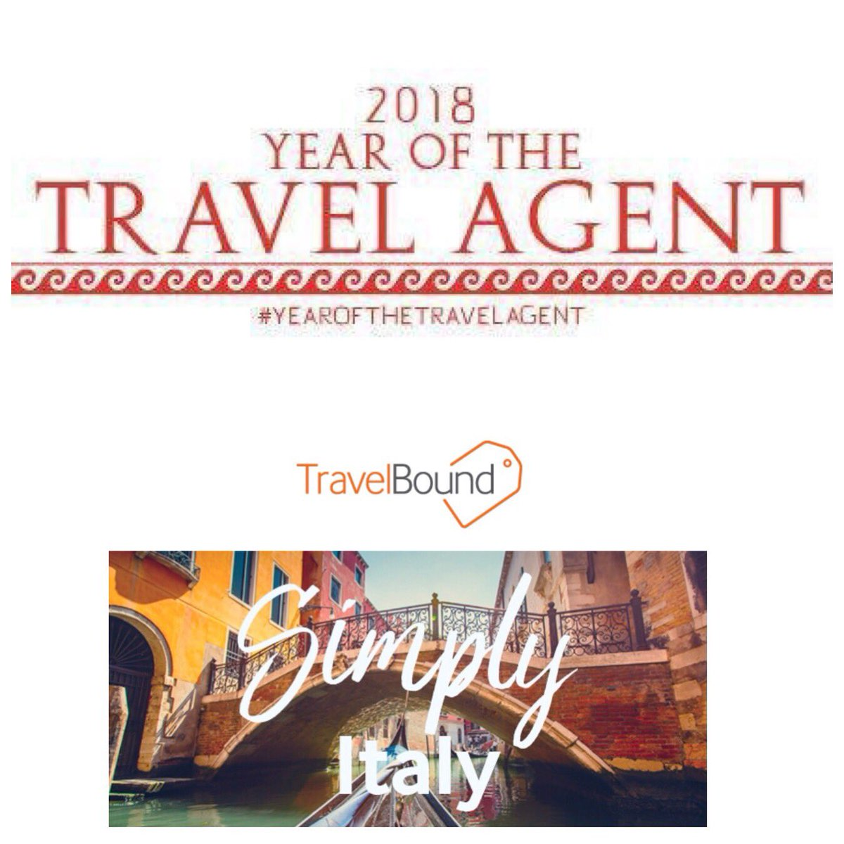 @TravelBound_GTA is ready for  #EDGEwithTLN. With the year of the Travel Agent - as an exclusive Travel agent only company we value your support. @TravelLeaders @nexionllc @Protravelint @TzellTravel @ALTOUR https://t.co/zWPXtgziIE