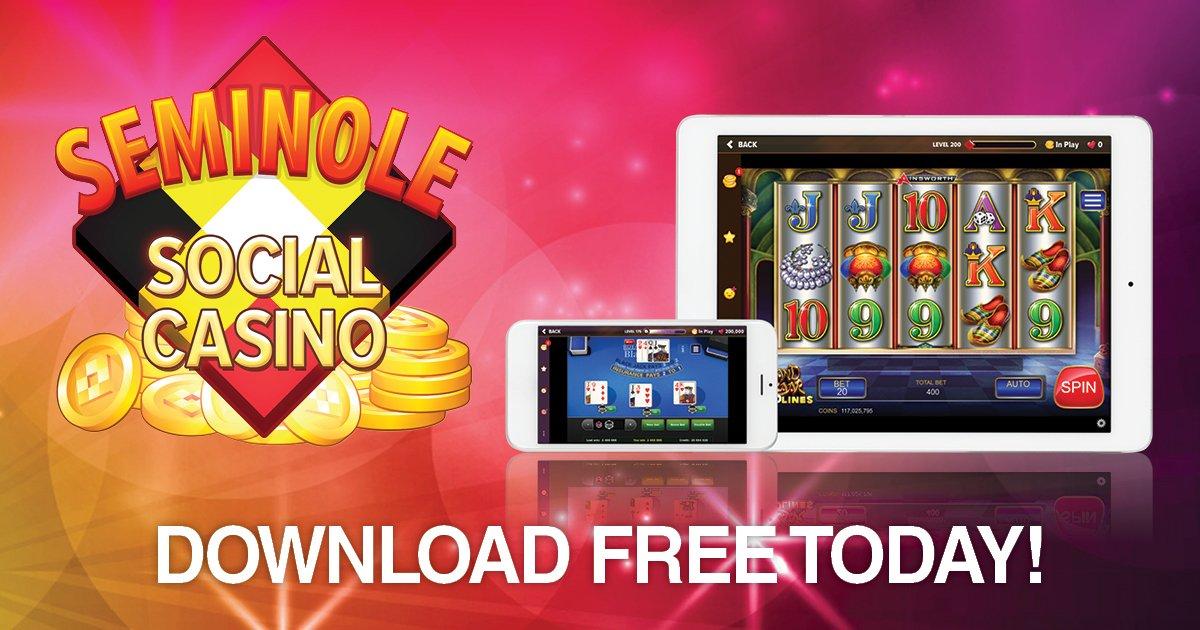 mobile casino download