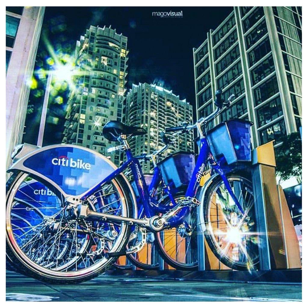 Citi Bike Miami >> Citi Bike Miami On Twitter Night Vision Be Extra Careful