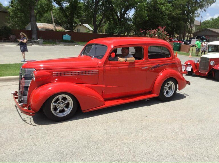Lssra Hashtag On Twitter - Granbury car show