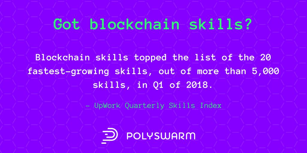 PolySwarm on Twitter: