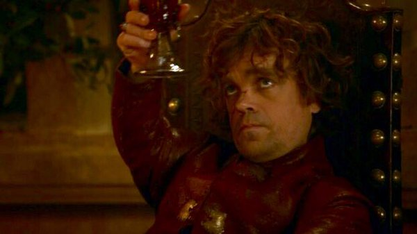 Happy 49 birthday to Peter Dinklage, aka Tyrion Lannister. Raise a glass!