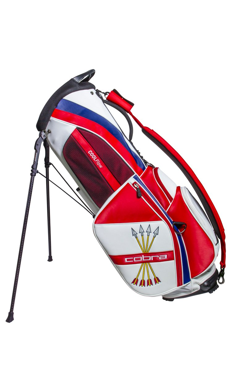 Cobra Golf On Twitter A Nod To The S Who Grind Through Qualifiers Make It Stage Rickiefowler And Skovy14 Will Carry This Special