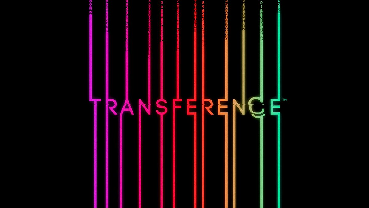 Ubisoft reveals the first trailer for Transference! #UbiE3 #UbisoftE3 #GameSpotE3 #E32018