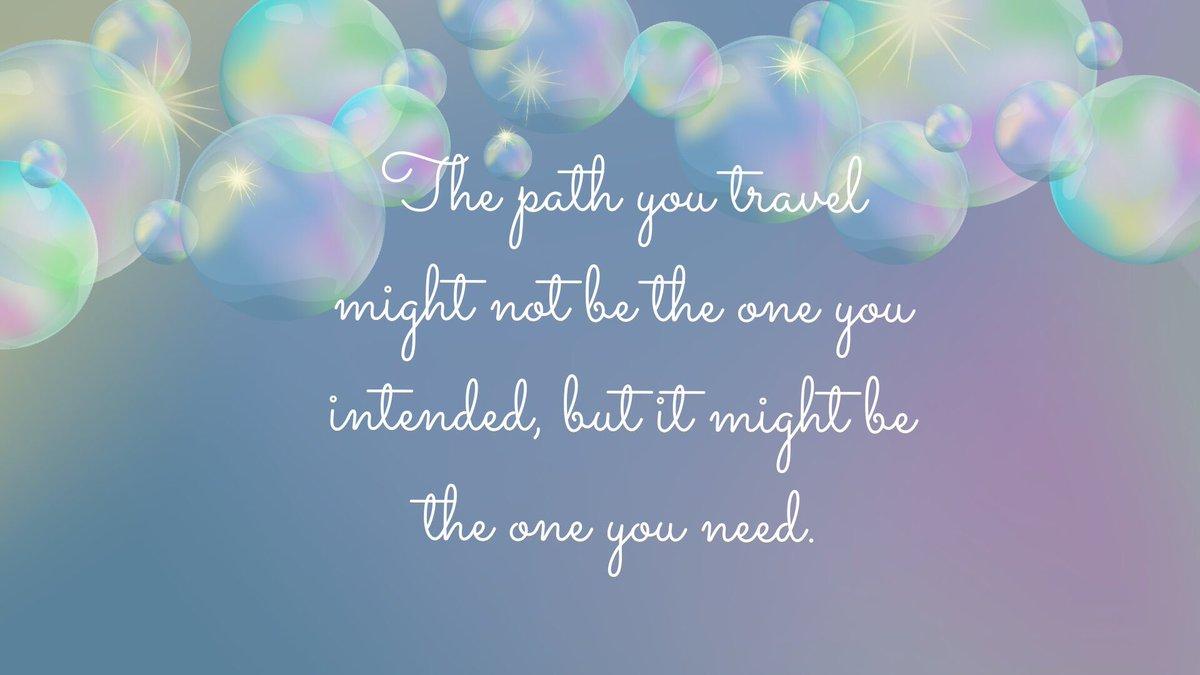 #Path2Serendipity @AllysonApsey @Buncee