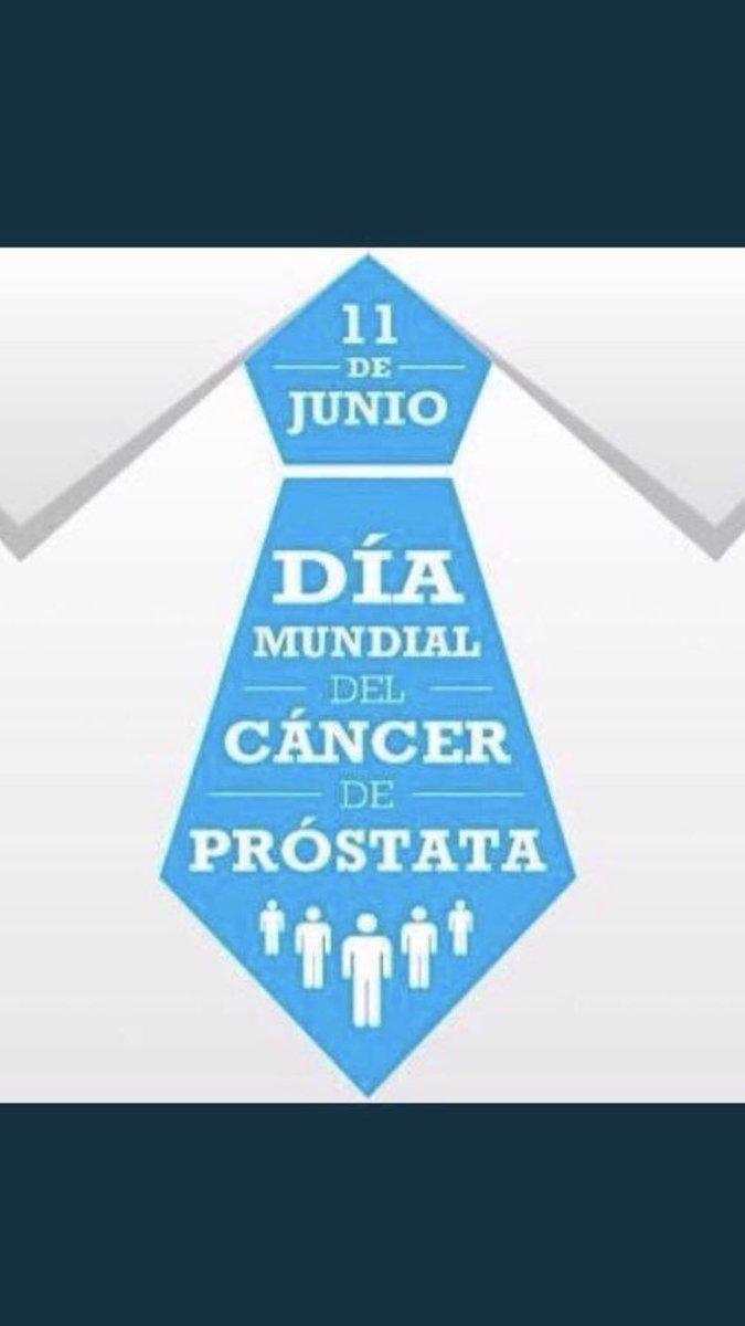¿Es el cáncer de próstata un problema de salud pública?