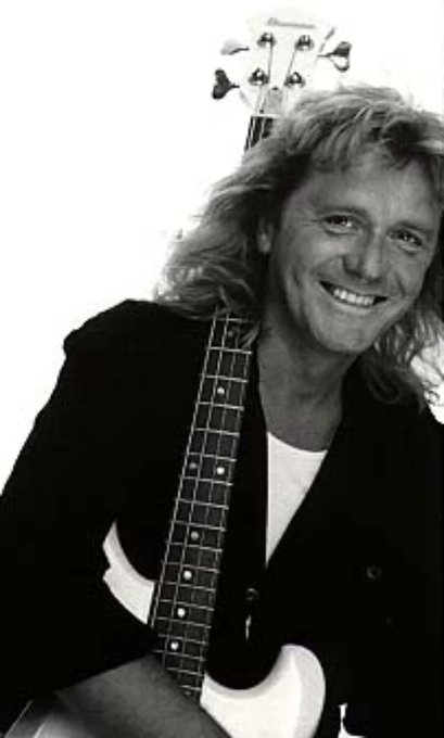 Happy birthday John Wetton. I will never forget you. (1949/06/12 - 2017/01/31)