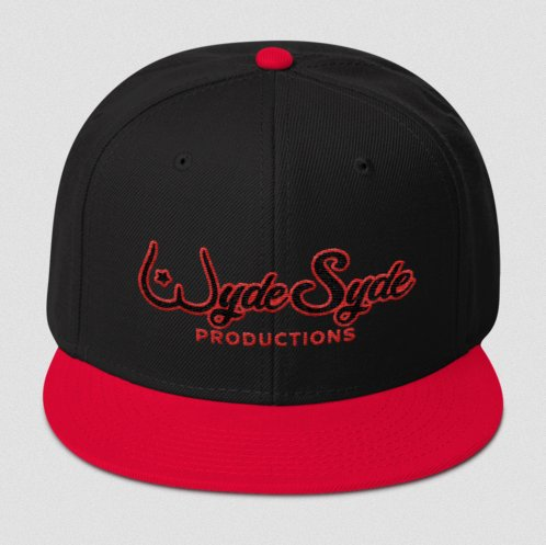 Shop our logo products 👉 https://t.co/3l6sceQL2E 💻 #onlinestore #wydesydeproductions #shop #merch #logo