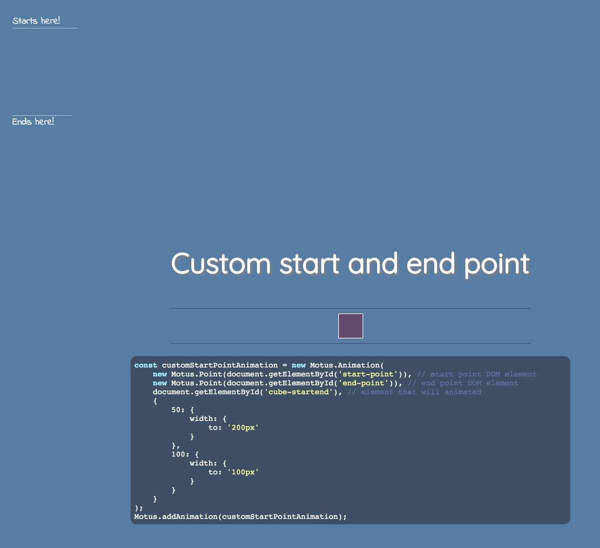 Css Tricks On Twitter Kind Of A Clever Api For Styling Things