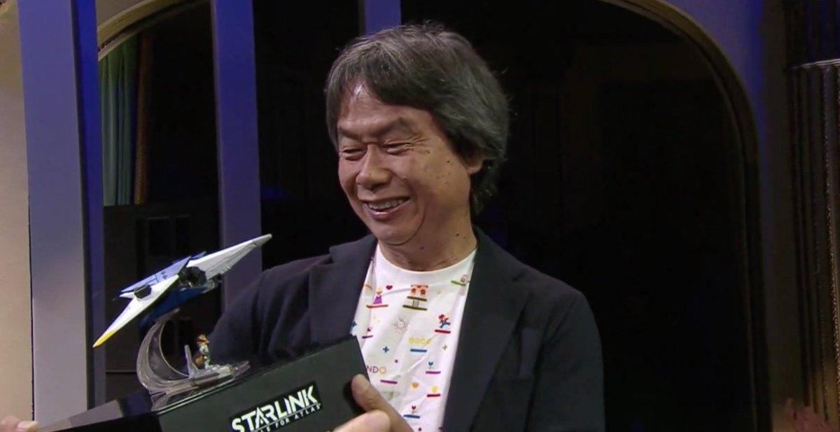 """Résultat de recherche d'images pour """"miyamoto starlink"""""""
