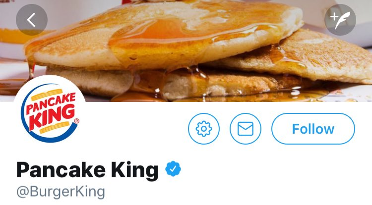 Burger King On Twitter What A Time To Be Alive