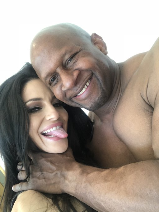 1 pic. Guess what's happening today.... FINALLY!! 😍 #Anal #Prince #KissaSins #bbc @PrinceYahshua for