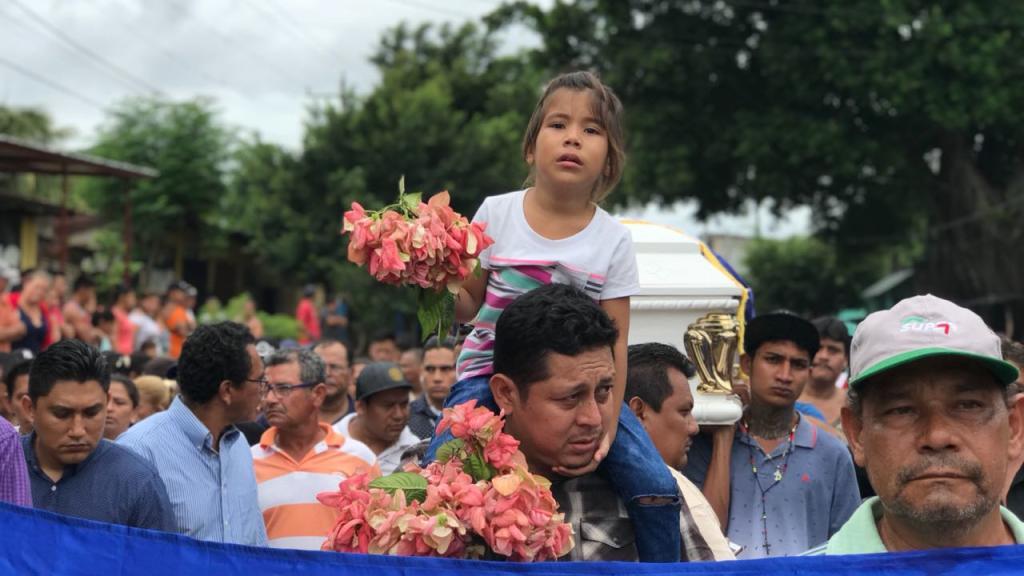 Nicaragua: opositores convocan a huelga nacional para el jueves