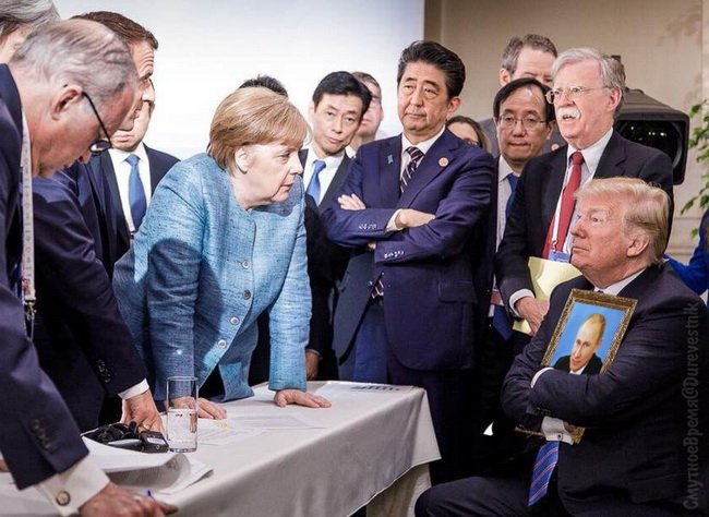 Трамп і Кім Чен Ин підписали історичний документ - Цензор.НЕТ 3976