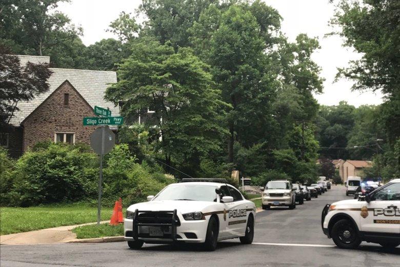 Man dies after officer-involved shooting in Silver Spring https://t.co/n3IPGdCK5k