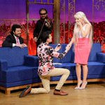 #TheNoite Twitter Photo