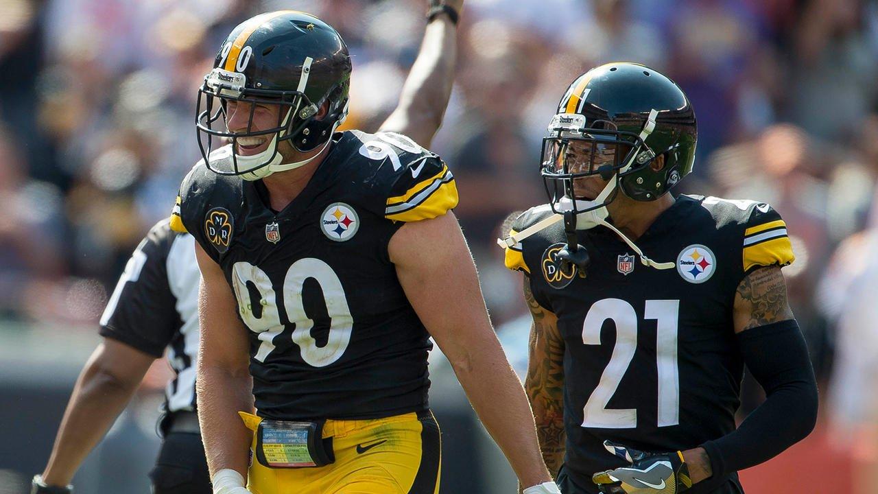 T.J. Watt days to go. #SteelersKickoff https://t.co/dHXiyX2d4v