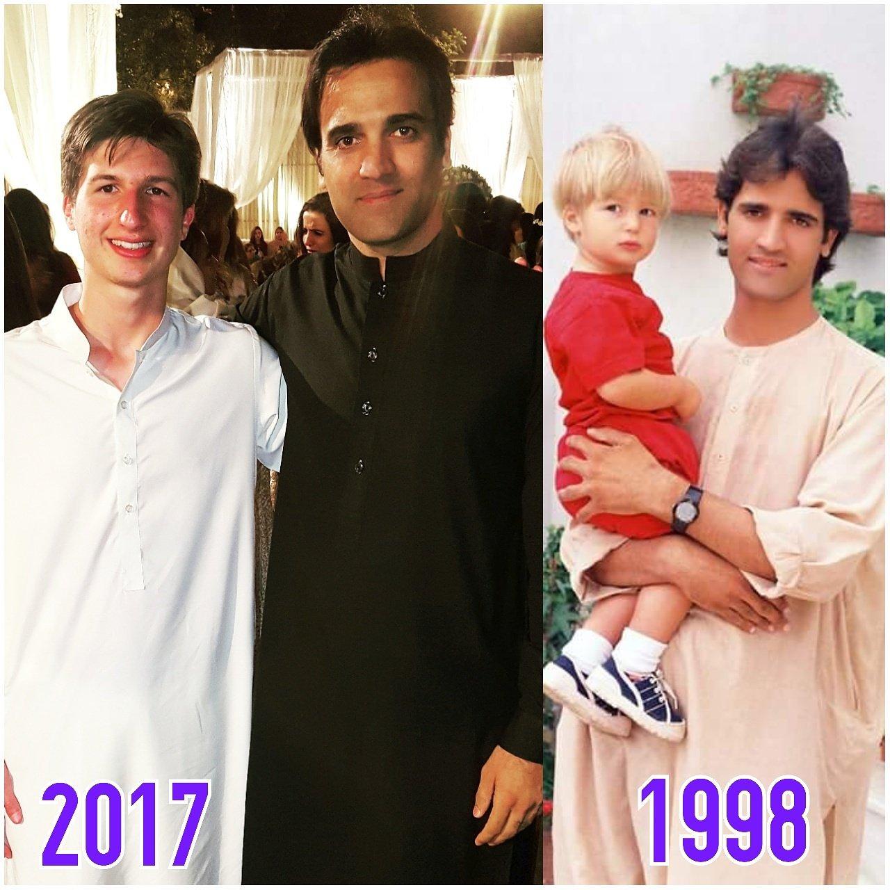 Ijaz Khan on Twitter: ...