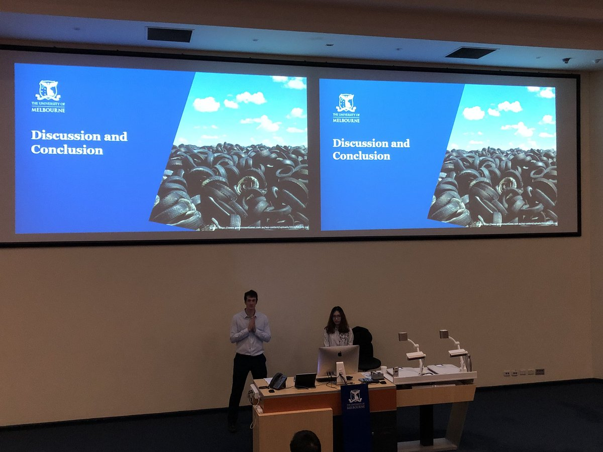 engineering capstone project unimelb