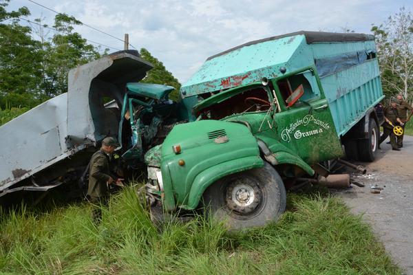 La irresponsabilidad de los conductores, elemento esencial en los accidentes de tránsito