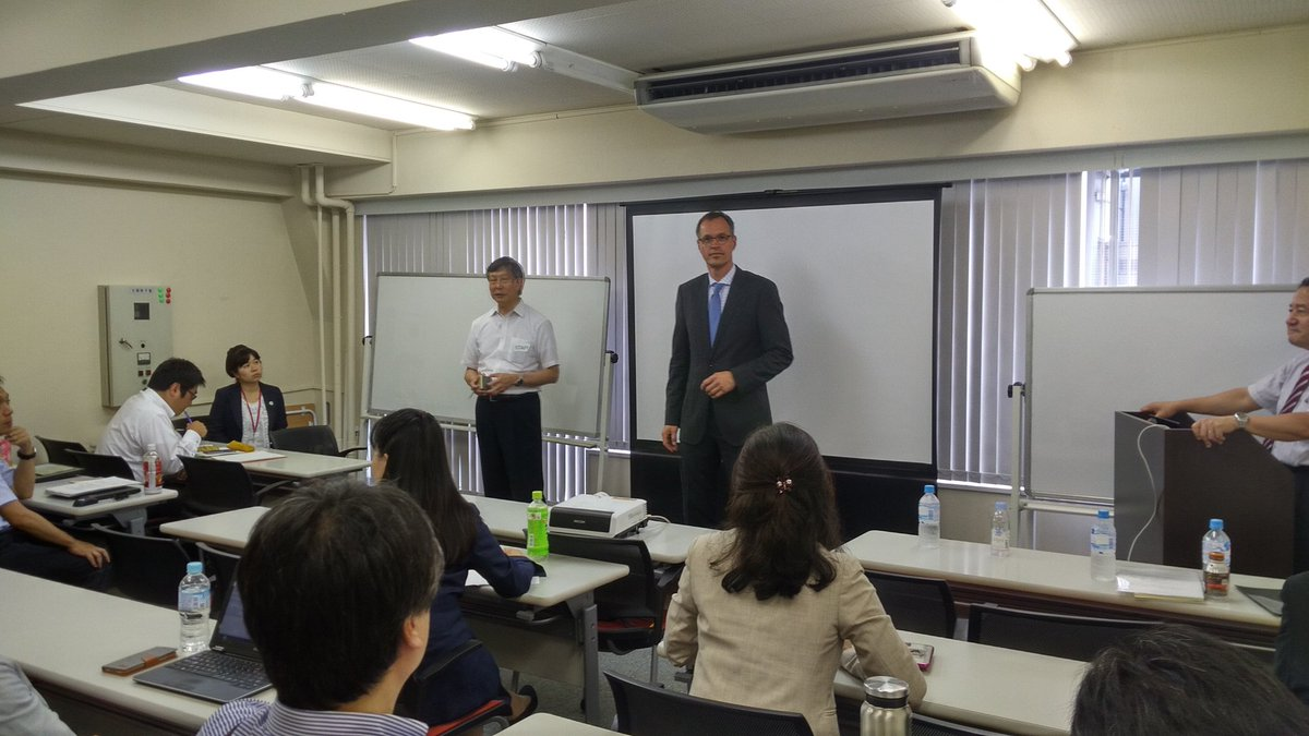 Kristian Moeller On Twitter 14 Certification Bodies In Japan