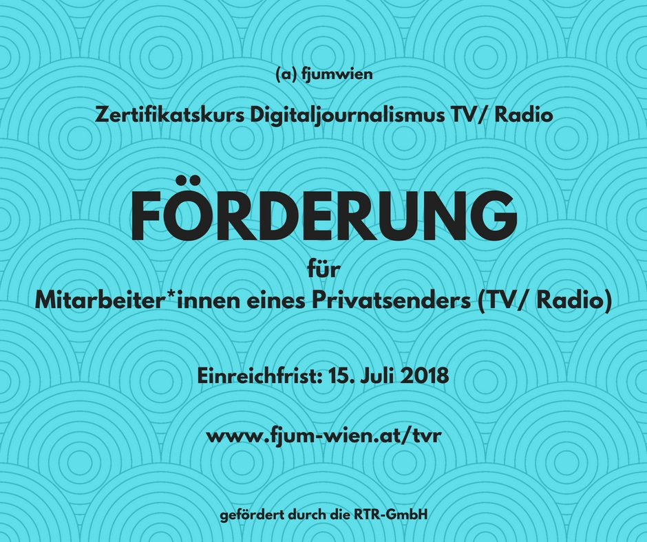foerderung hashtag on Twitter