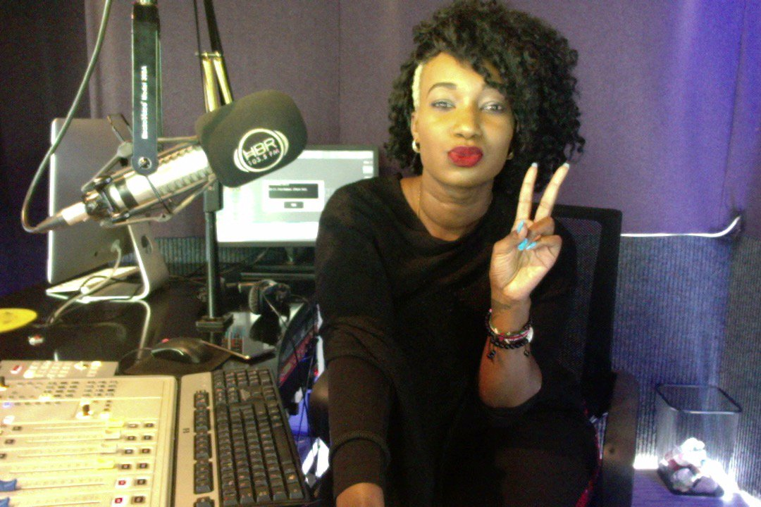 Weeeeelllcooommeeee to #TheJuiceHBR on @HomeboyzRadio hope you ready Legend Tuesday today features #TheFugees whats your fave refugee tune? <br>http://pic.twitter.com/AIjkUAc16q