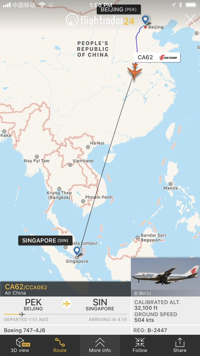 Amazing Singapore Air Route Map 56 Pictures - Printable Map - New ...