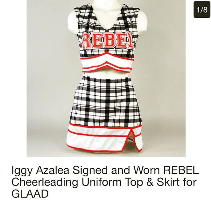 Iggy Azalea Fanbase On Twitter Iggy Azalea Placed At Auction His