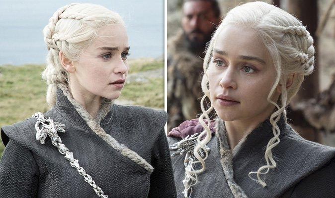 Daenerys hit with devastating blow amid Jon Snow union #GameOfThrones https://t.co/FuKQaCwktS