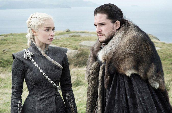 Daenerys set for HUGE loss in the final #GameOfThrones? https://t.co/FuKQaCeJ5i
