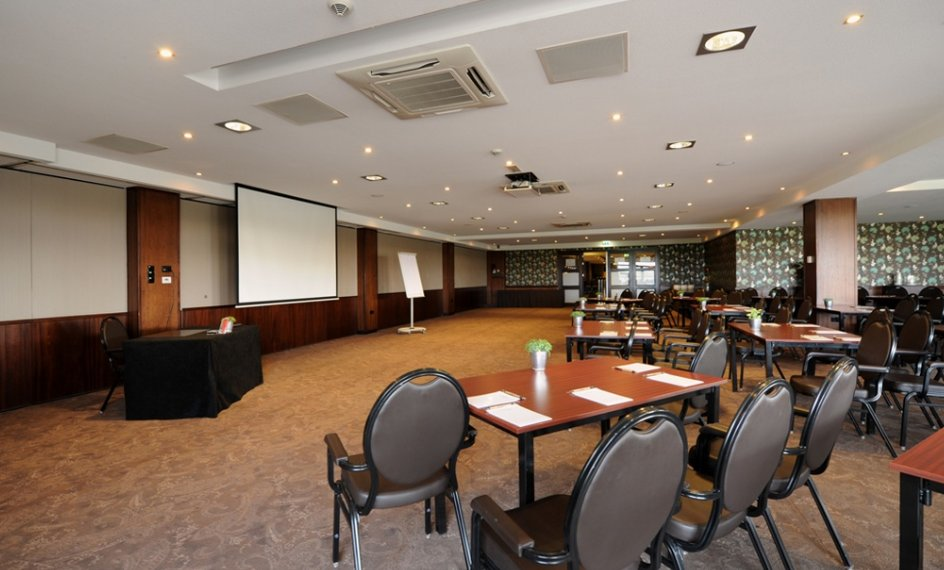 Meetingreview On Twitter Over Van Der Valk Hotel Stein