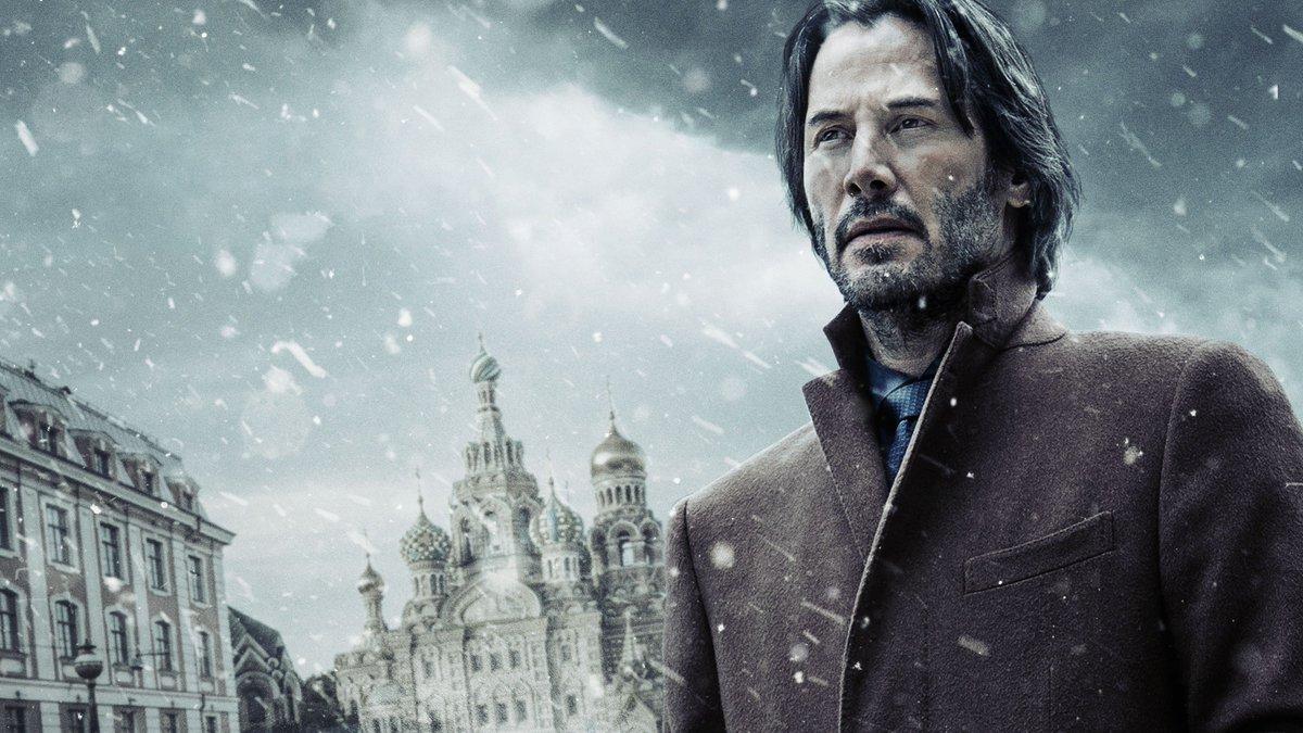 Картинки по запросу Фильм «Siberia» с Киану Ривзом