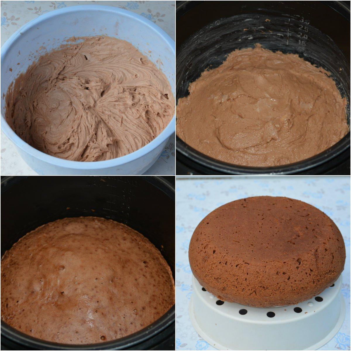 выразить простой торт в мультиварке рецепты с фото прованс все больше