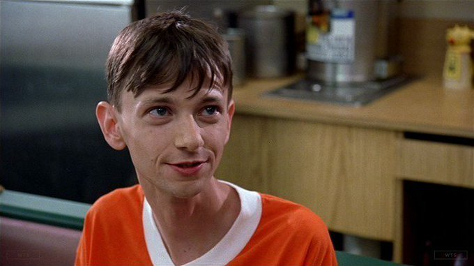 Happy Birthday to DJ Qualls who turns 40 today! Name the movie of this shot. 5 min to answer!